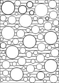 simple geometric coloring pages easy to color design coloring