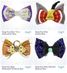mouse ears monday your bow designs available