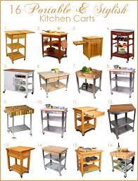 100 kitchen cart and islands kitchen kitchen carts and carts island table kitchen island ideas portable