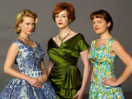mad men dress puddles of myself the women of mad men