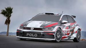 vw polo gti r5 officially revealed with 272 hp four wheel drive