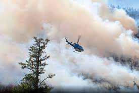 Bc Wildfire Weather by After 70 Days B C State Of Emergency To End Revelstoke Review