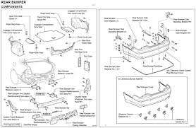 lexus floor mat retainer hook rear bumper sensor replacement clublexus lexus forum discussion