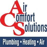 Air Comfort Solutions Tulsa Broken Arrow Biz List