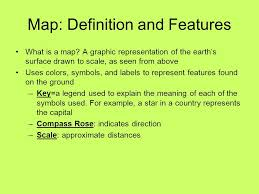 what is a map legend do now maps 1 take out hw so we can review it do not in