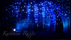 moon and stars decoration theme stars wedding set and decoration