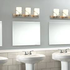 Lighting Bathroom Fixtures Modern Bathroom Vanity Lighting Bathroom Vanity Light Fixtures