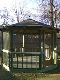 Rustic Gazebo Ideas by Gazebo Ideas Wooden Garden Gazebo Plans With Treated Pine Single