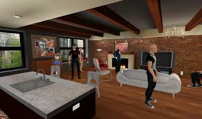 House Tours by Host Online Open Houses With Virtual 3d Tours Parjustlisted Com
