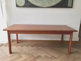 coffe table creative retro teak coffee table home design awesome