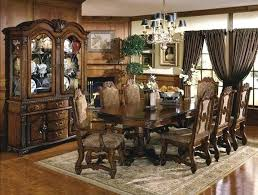 traditional dining room sets dining room set decoration traditional dining room set