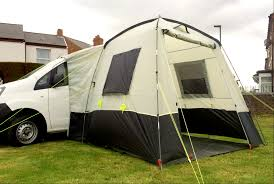 Small Campervan Awnings Awning Suitable For Nissan Nv200 Nissan Nv200 Camper Van From Dinkum