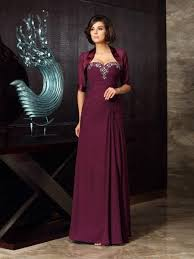 cheap mother of the bride dresses with jackets 2018 hebeos online