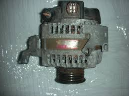 lexus is220d turbo problems alternator engine parts car parts