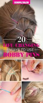 best bobby pins 20 changing ways to use bobby pins