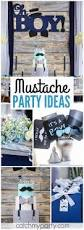 luxury baby boy shower mustache theme 89 about remodel designing