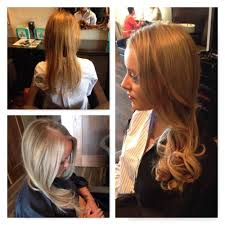 la hair extensions great lengths hair extensions la mode