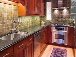Kitchen Small Galley Kitchen Makeover With Brick by Interior Galley Kitchen Makeovers Designer Kitchen Faucets