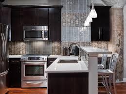 Small Industrial Kitchen Design Ideas Kitchen Decorating Loft Style Kitchen Small Kitchen Design