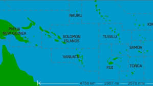 where is cook islands located on the world map cook islands map