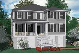 southern heritage home designs house plan 3477 a the kiawah c