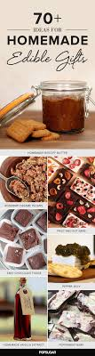 edible treats best 25 edible christmas gifts ideas on christmas
