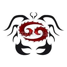 stunning cancer tattoo design tattoo pinterest cancer
