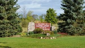 village of campbellsport