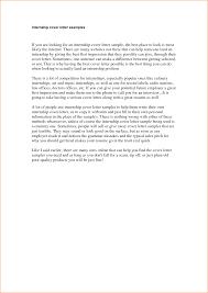 sample cover letter for legal internship leading professional