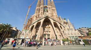 guided tours of singapore the best of gaudí guided tour barcelona klook