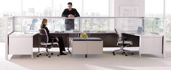 Teknion Chairs Products Office Revolution