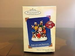 other hallmark ornament series ornaments by series hallmark