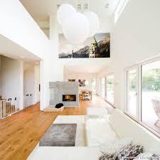 Haus Wohnzimmer Ideen Ideen Ehrfürchtiges Modernes Einrichten Dachgeschoss