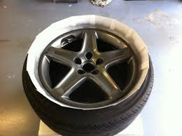 how to plasti dip your car wheels or rims axleaddict