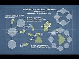 Floor Plan Builder Become A Subnautica Base Floor Plan Builder Youtube