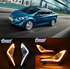 hyundai elantra daytime running lights get cheap hyundai elantra led daytime running fog light
