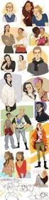 leonard u0026 edgar u2022 art of celia kaspar art 1 girls pinterest