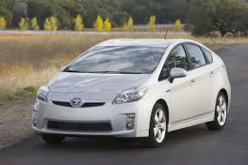 2009 toyota prius mpg 2010 toyota prius officially with a 50mpg combined rating