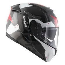 speed r sauer speed r series 2 sauer ii black white helmet