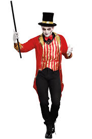 freak show male costume purecostumes com