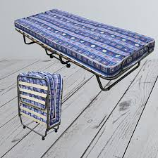 Temporary Beds Folding Bed Guest Bed Temporary Bed Portable Bed Trundle Bed