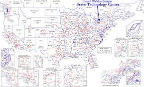 all us area codes us telephone area codes map all cdoovision