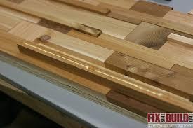 scrap wood wall scrap wood wall fixthisbuildthat