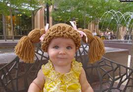 Cabbage Patch Halloween Costume Baby Hilarious Baby Costume Throwback U002780s Babycenter Blog