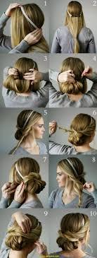 Hochsteckfrisurenen Selber Machen F Jedes Haar by 100 Hochsteckfrisurenen Selber Machen F Jedes Haar 79
