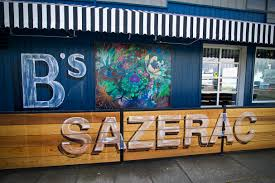 New Orleans Wall Decor New Orleans Inspired B U0027s Po Boy Opening On Alki After Owners Fall