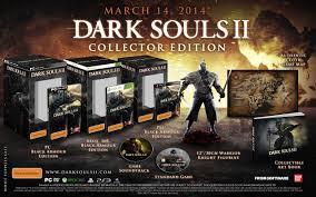 Dark Souls 2 Map Honest Games Reviews Edition Review Dark Souls 2 Collector U0027s