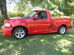 Ford F150 Truck 2004 - 2004 ford lightening truck 2003 f150 svt lightning bright red