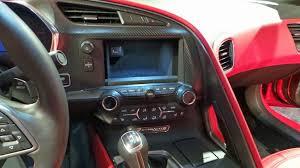 corvette stingray 2014 interior carbon fiber the secret of the 2014 corvette stingray