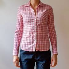 women u0027s american eagle outfitters tops button down shirts on
